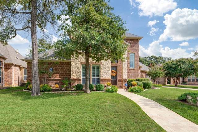 3312 S Riley Court, Hurst, TX 76054 (MLS #14691870) :: Epic Direct Realty