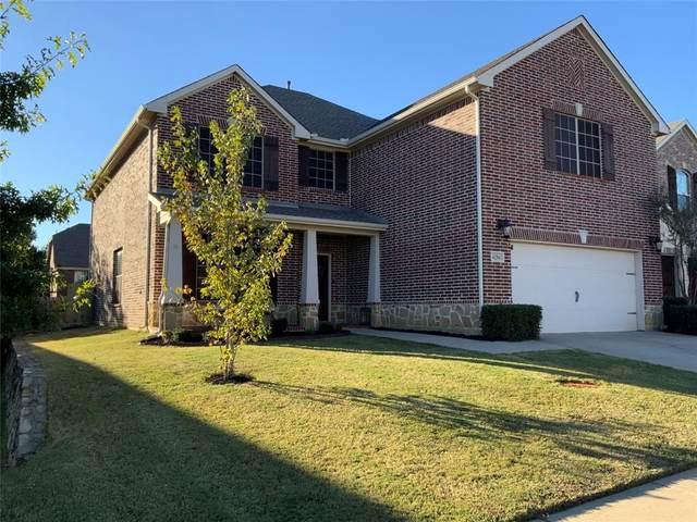 4204 Plumbago Drive, Denton, TX 76208 (MLS #14691886) :: Trinity Premier Properties