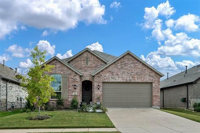 1117 Sheldon Drive, Anna, TX 75409 (MLS #14691889) :: The Good Home Team
