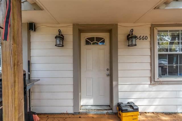5660 Dorothy Lane, Little Elm, TX 75068 (MLS #14691902) :: 1st Choice Realty