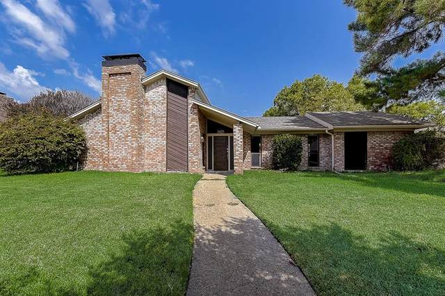 3425 Jomar Drive, Plano, TX 75075 (MLS #14691904) :: The Russell-Rose Team