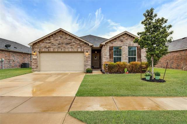 8305 Trickham Bend, Fort Worth, TX 76131 (MLS #14691907) :: DFW Select Realty
