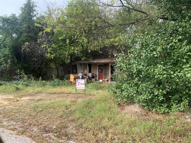 420 Morris Street, Montague, TX 76251 (MLS #14691910) :: Jones-Papadopoulos & Co
