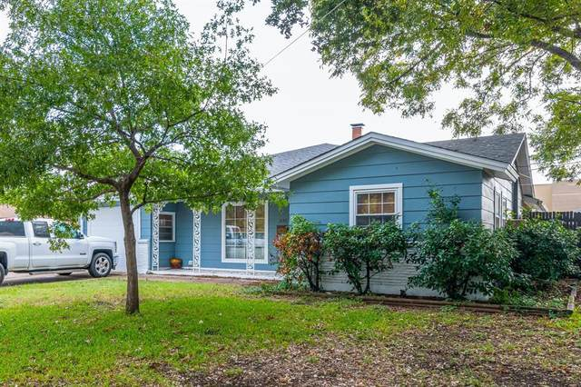 3130 Stafford Street, Irving, TX 75062 (MLS #14691911) :: RE/MAX Pinnacle Group REALTORS