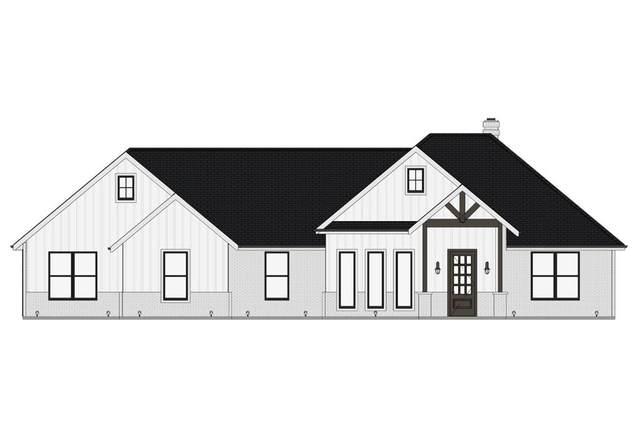 908 Pioneer Crossing, Weatherford, TX 76088 (MLS #14691916) :: Trinity Premier Properties