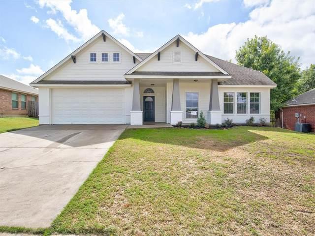 110 Water Oak Lane, Weatherford, TX 76086 (MLS #14691918) :: DFW Select Realty