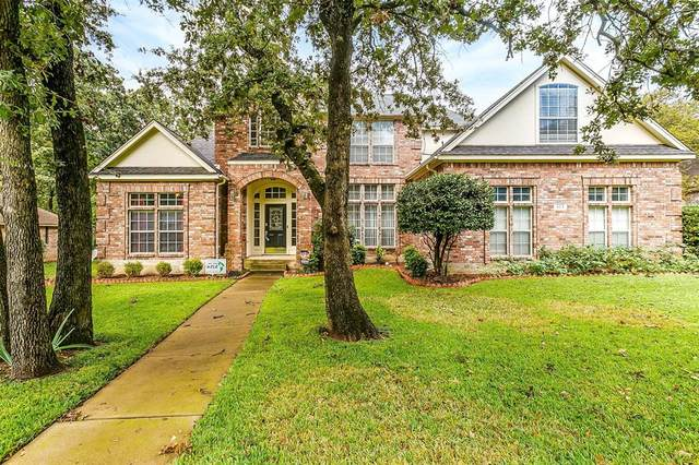 413 Windjammer Lane, Azle, TX 76020 (MLS #14691926) :: Trinity Premier Properties