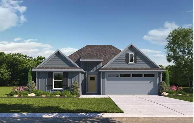 820 Lakeview Drive, Alvarado, TX 76009 (MLS #14691928) :: Trinity Premier Properties