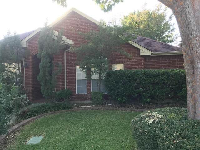 912 Hawthorne Drive, Lewisville, TX 75077 (MLS #14691929) :: The Good Home Team
