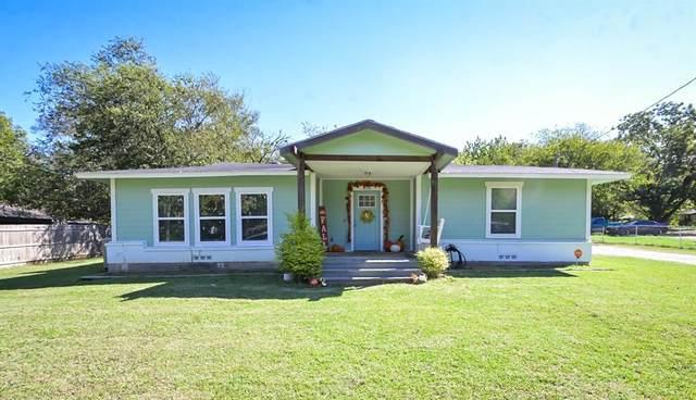 605 S 3rd Street, Grandview, TX 76050 (MLS #14691933) :: Robbins Real Estate Group