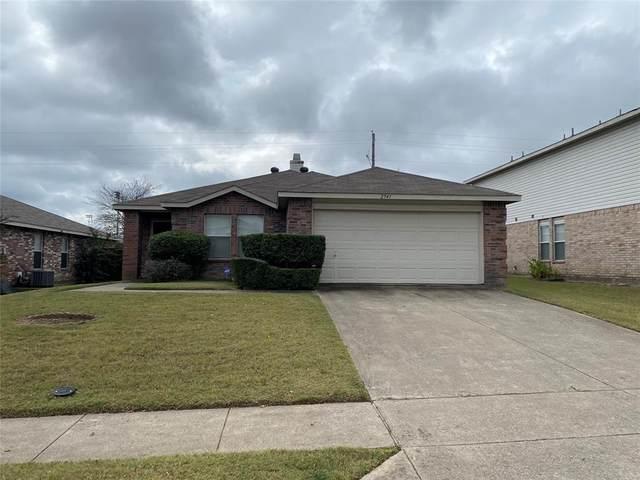 2541 Brinlee Branch Lane, Mckinney, TX 75071 (MLS #14691936) :: Frankie Arthur Real Estate