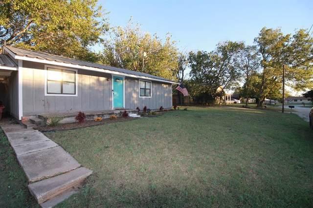 410 N Proctor, Alvord, TX 76225 (MLS #14691948) :: Front Real Estate Co.