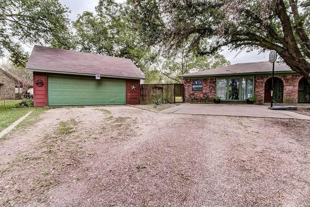 109 Black Jack Lane, Burleson, TX 76028 (MLS #14691949) :: Front Real Estate Co.