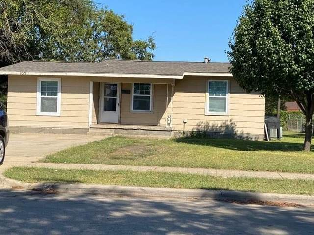 Garland, TX 75040 :: Front Real Estate Co.