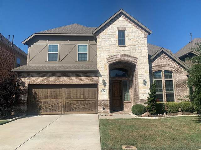 938 Snowshill Trail, Coppell, TX 75019 (MLS #14691956) :: The Russell-Rose Team