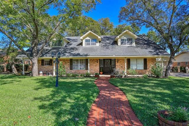 604 Aspen Road, Gainesville, TX 76240 (MLS #14691963) :: Trinity Premier Properties