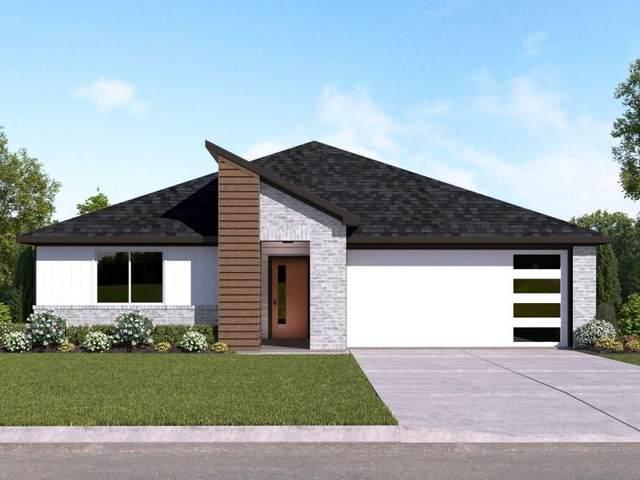 832 Lakeview Drive, Alvarado, TX 76009 (MLS #14691965) :: Trinity Premier Properties