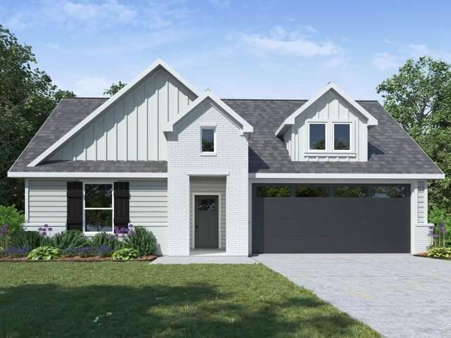1508 Central Park Drive, Alvarado, TX 76009 (MLS #14691969) :: Trinity Premier Properties