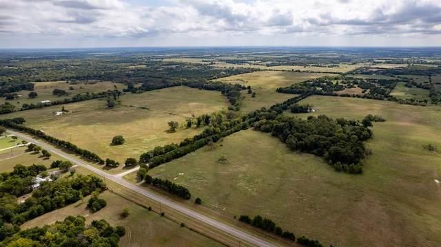 Lot 3B County Road 1076, Celeste, TX 75423 (MLS #14691973) :: The Kimberly Davis Group