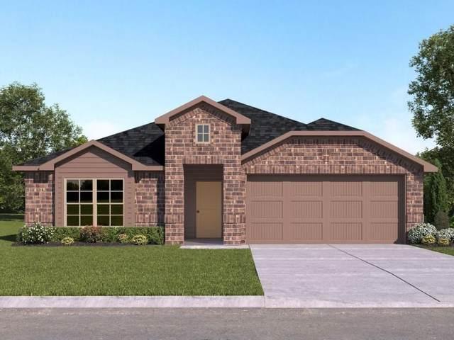 1601 Central Park Drive, Alvarado, TX 76009 (MLS #14691978) :: Trinity Premier Properties