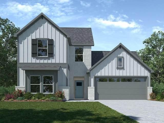 1600 Battery Park Drive, Alvarado, TX 76009 (MLS #14691981) :: Trinity Premier Properties