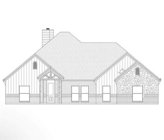 1024 Pioneer Crossing, Weatherford, TX 76088 (MLS #14691982) :: Trinity Premier Properties