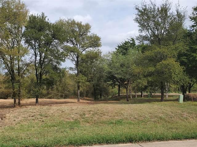 2487 Creekwood Drive, Cedar Hill, TX 75104 (MLS #14691986) :: Feller Realty