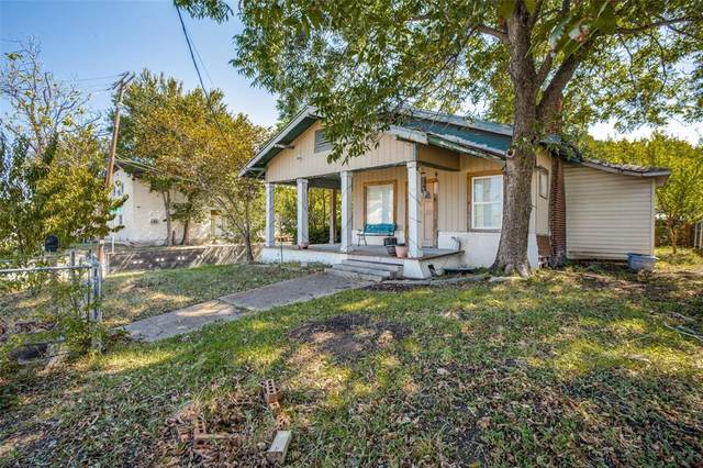 430 E 8th Street, Dallas, TX 75203 (MLS #14691989) :: The Chad Smith Team
