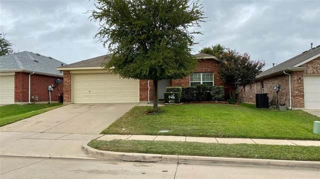 1405 Bluff Oak Way, Fort Worth, TX 76131 (MLS #14691995) :: The Good Home Team