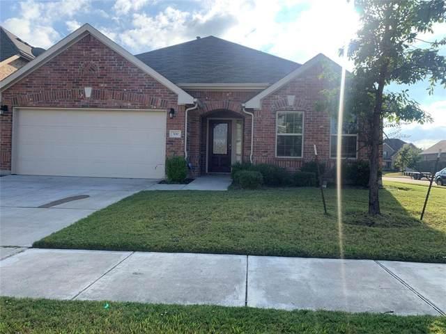 700 Kinghaven Drive, Little Elm, TX 75068 (MLS #14692006) :: Feller Realty