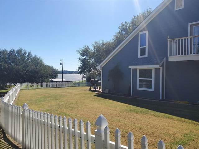 3075 Park Court, Granbury, TX 76048 (MLS #14692011) :: Beary Nice Homes
