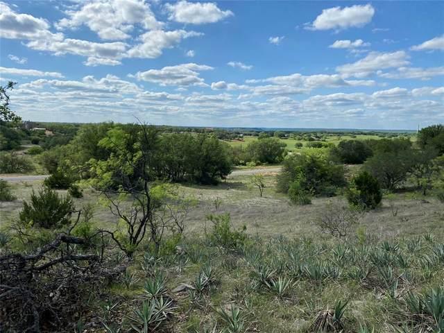 9999 Safe Harbor Drive, Brownwood, TX 76801 (MLS #14692015) :: Frankie Arthur Real Estate