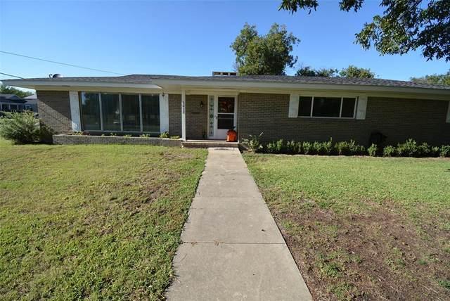1013 Roselawn Street, Brownwood, TX 76801 (MLS #14692023) :: Wood Real Estate Group