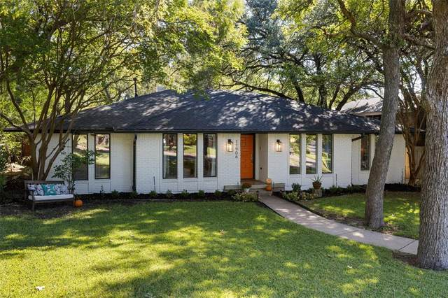 11906 Loch Ness Drive, Dallas, TX 75218 (MLS #14692032) :: Epic Direct Realty