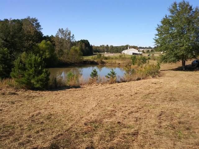 0 N Sh 135, Kilgore, TX 75662 (MLS #14692041) :: Front Real Estate Co.