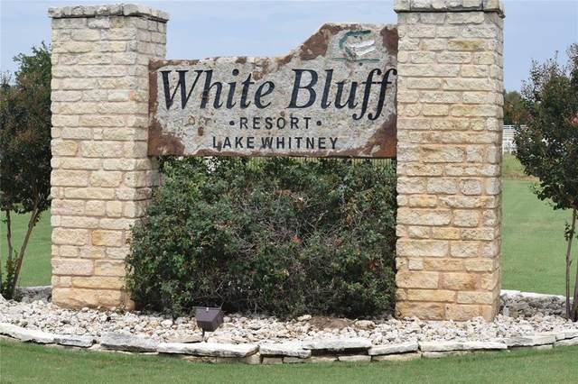 5014 Horseshoe Drive, Whitney, TX 76692 (MLS #14692056) :: The Chad Smith Team