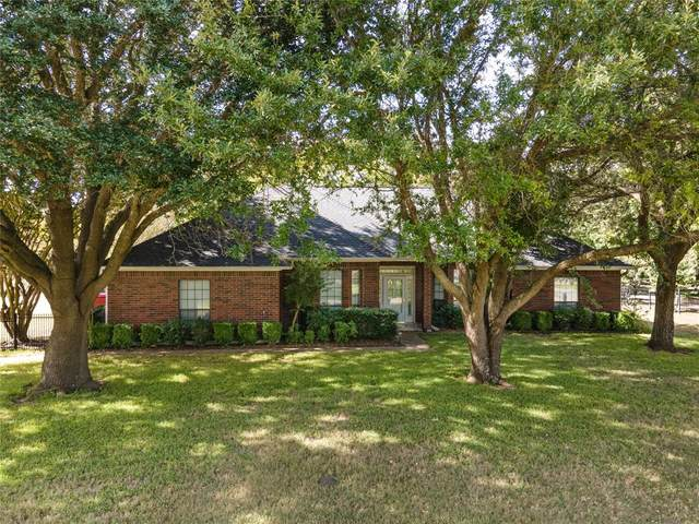 14224 Stanley Lane, Forney, TX 75126 (MLS #14692080) :: 1st Choice Realty