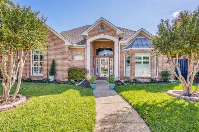 1012 Murl Drive, Irving, TX 75062 (MLS #14692084) :: Trinity Premier Properties