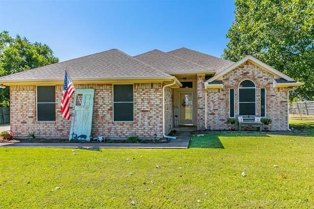 123 Howland Lane, Waxahachie, TX 75167 (MLS #14692100) :: The Krissy Mireles Team