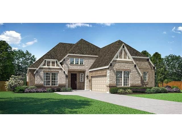 526 Montrose Drive, Rockwall, TX 75087 (MLS #14692128) :: Trinity Premier Properties