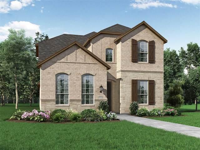 1422 Cypress Thorn Drive, Arlington, TX 76005 (MLS #14692129) :: Trinity Premier Properties