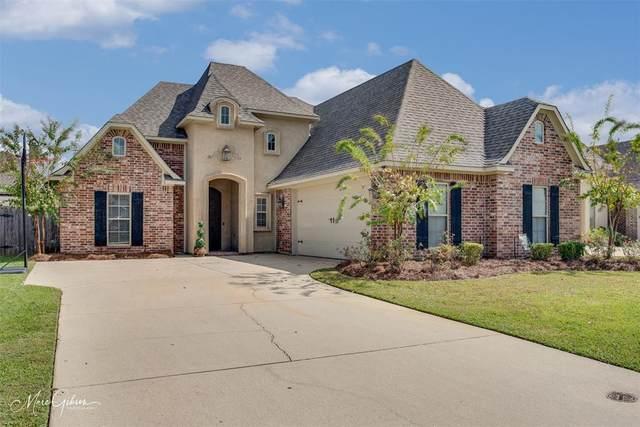 9707 Aiello Lane, Shreveport, LA 71106 (MLS #14692136) :: Trinity Premier Properties