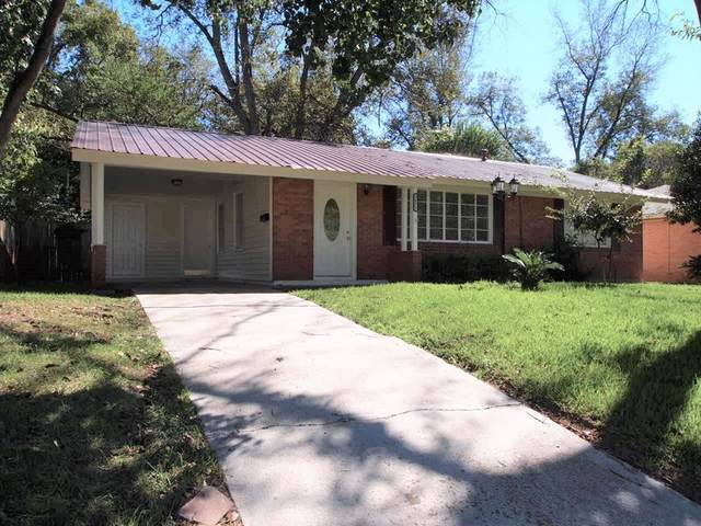 2611 Judith Place, Shreveport, LA 71104 (MLS #14692156) :: Trinity Premier Properties