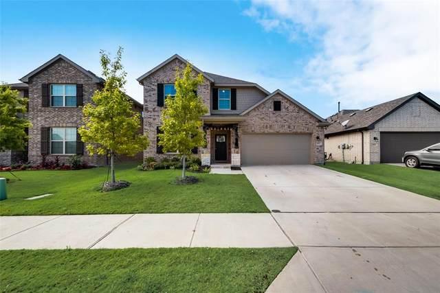 4513 Olive Lane, Melissa, TX 75454 (MLS #14692163) :: RE/MAX Pinnacle Group REALTORS