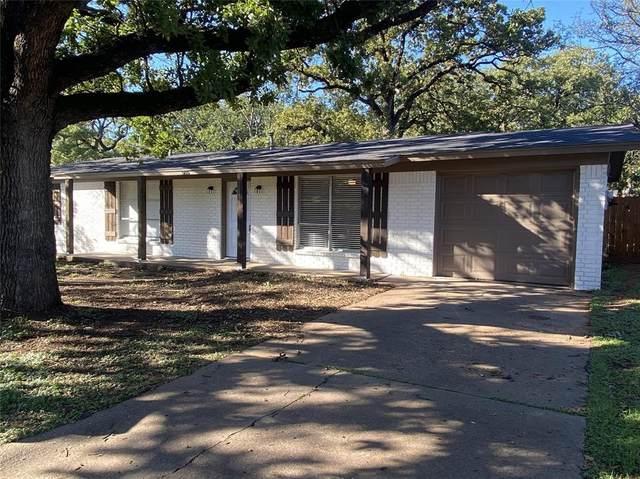 505 22nd Street, Mineral Wells, TX 76067 (MLS #14692164) :: Jones-Papadopoulos & Co