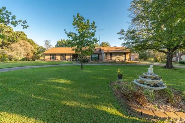 3088 Woodglen Drive, Commerce, TX 75428 (MLS #14692165) :: The Kimberly Davis Group