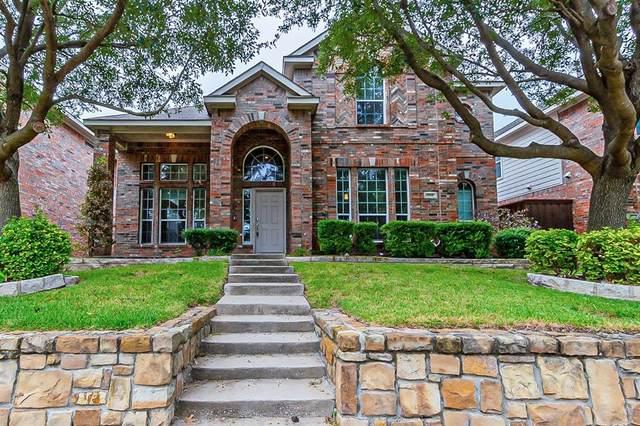 1510 Cedar Brook Court, Allen, TX 75002 (MLS #14692177) :: RE/MAX Pinnacle Group REALTORS