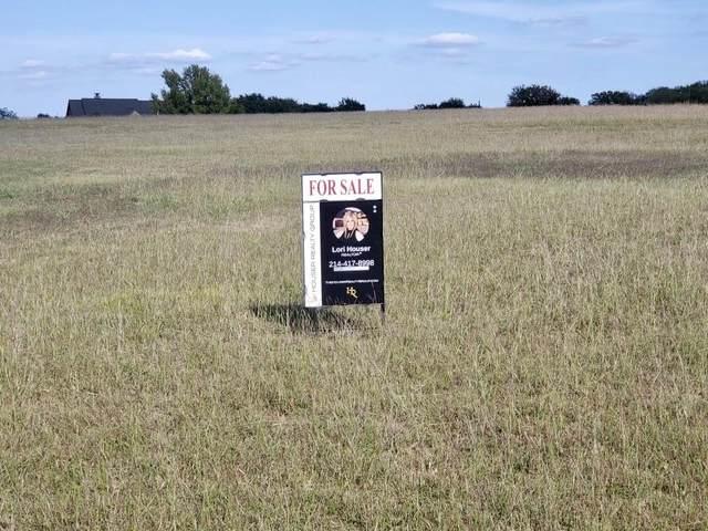 Lot 34 Sandy Cove Ranch, Streetman, TX 75859 (MLS #14692180) :: RE/MAX Pinnacle Group REALTORS