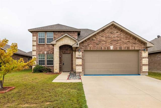 316 Chalkstone Drive, Fort Worth, TX 76131 (MLS #14692183) :: The Good Home Team