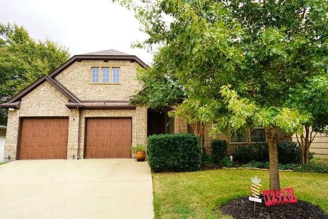 12918 Holbrook Drive, Farmers Branch, TX 75234 (MLS #14692190) :: Trinity Premier Properties